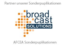 Broadcast Solution AFCEA