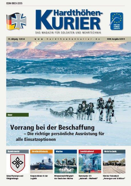 Hardthöhenkurier Online - News