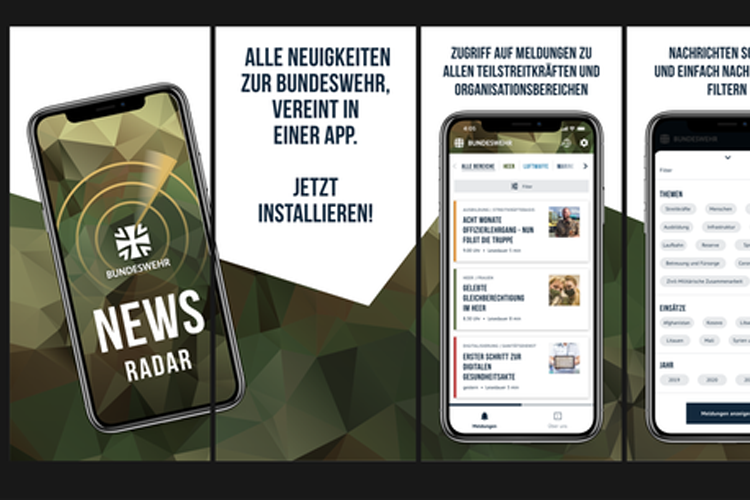 screenshot bw newsradr web