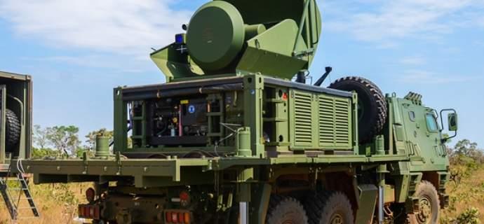 Rheinmetall gewinnt 20 Mio EUR-Auftrag für Fieldguard-Systeme