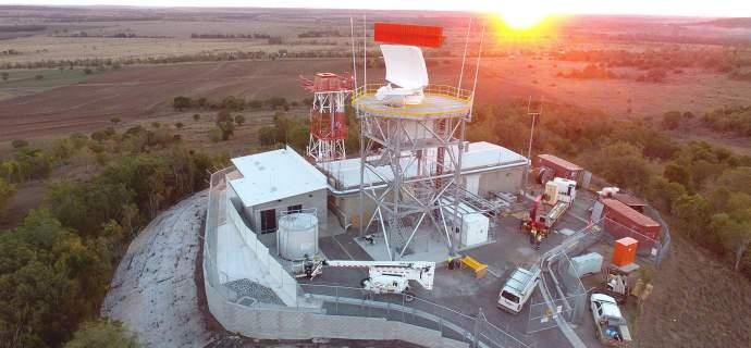 HENSOLDT liefert Flugsicherungsradare nach Australien - Hochmoderne Technologien steigern die Flugsicherheit und optimieren die Luftraumüberwachung