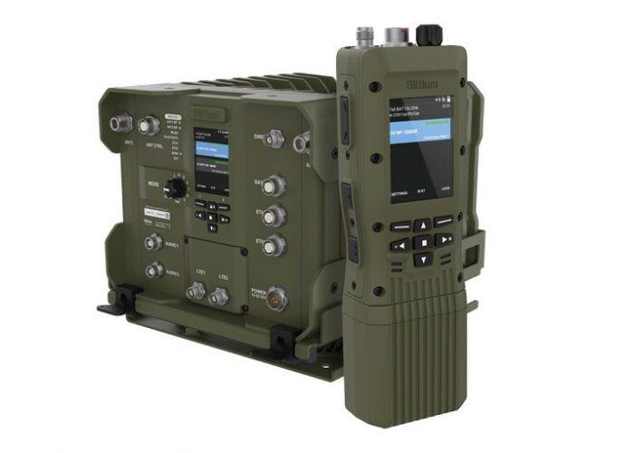 Bittium liefert jetzt taktische Bittium Tough SDR Handheld™ Funkgeräte an die finnischen Streitkräfte