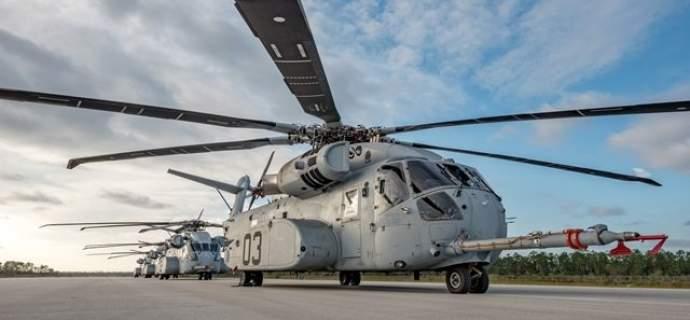 """Rheinmetall und Sikorsky bewerben sich gemeinsam um das Vorhaben """"Schwerer Transporthubschrauber"""" der Bundeswehr"""