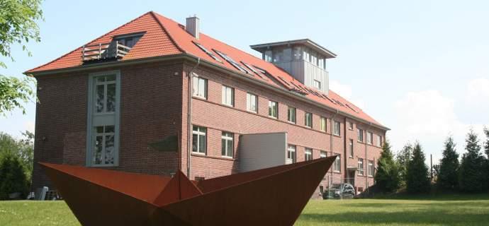 ESG-Standort in Wilhelmshaven eröffnet