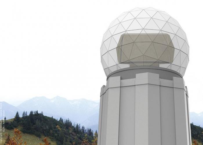 HENSOLDT gewinnt Auftrag für deutsche Luftraumüberwachung