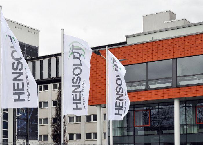 HENSOLDT übernimmt wesentliche Teile des Geschäfts von Nexeya