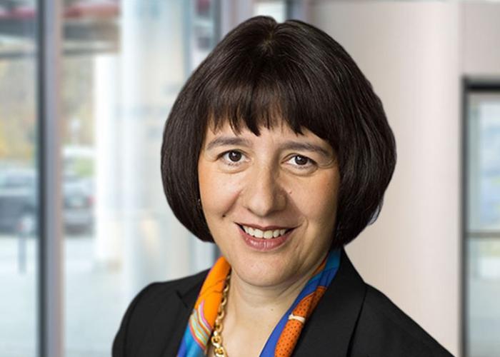 Jasmin Staiblin wird neue Vorsitzende des Aufsichtsrats der Rolls-Royce Power Systems AG und der MTU Friedrichshafen GmbH