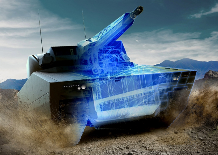 Rheinmetall und L3Harris kooperieren bei bedeutendem US-Rüstungsprojekt Optionally Manned Fighting Vehicle (OMFV)
