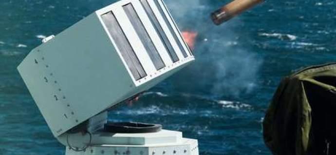 Rheinmetall erneut erfolgreich in Kanada: Millionenauftrag für Marine-Schutzsystem MASS