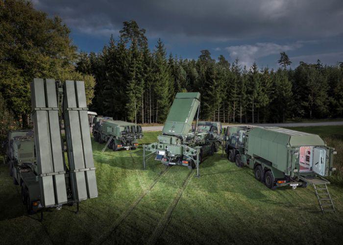 MBDA und Lockheed Martin legen Angebot für Deutschlands integriertes Luftverteidigungssystem der nächsten Generation vor