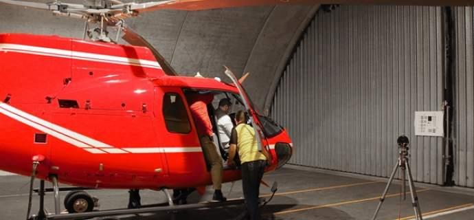 RUAG erweitert den Umfang der EASA-Zulassung als Design Organisation auf Nachtsicht-Systeme