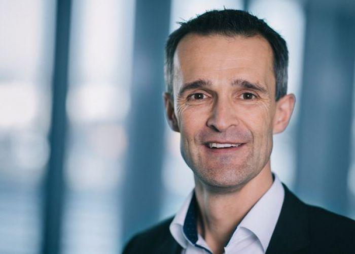 Nicolas Debove neuer COO von Thales Deutschland