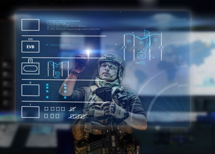 Osiris: Rheinmetall liefert den neuen Führungssimulator der Schweizer Armee