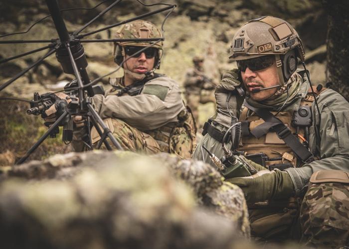 RUAG gewinnt Auftrag der Deutschen Bundeswehr «Multinational Interoperabler Funk-anschaltpunkt»
