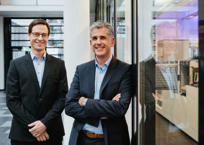 Rohde & Schwarz stärkt mit Gründung der R&S Marinesysteme GmbH das Marinegeschäft