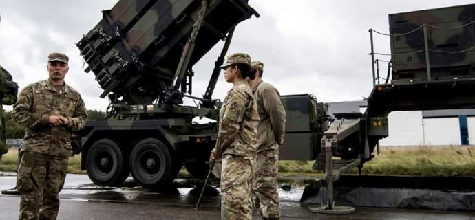 Schweden und USA schließen Vereinbarung über Patriot-Luftverteidigungssystem