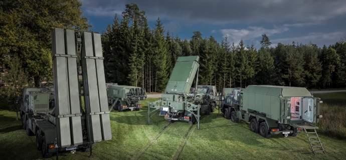 MBDA Deutschland und Lockheed Martin erhalten aktualisierte TLVS-Angebotsaufforderung