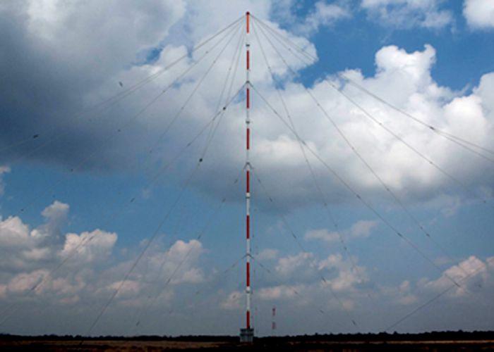 Going Live: TELEFUNKEN RACOMS schließt Arbeiten ab – Marinefunksendestelle Saterland/Ramsloh