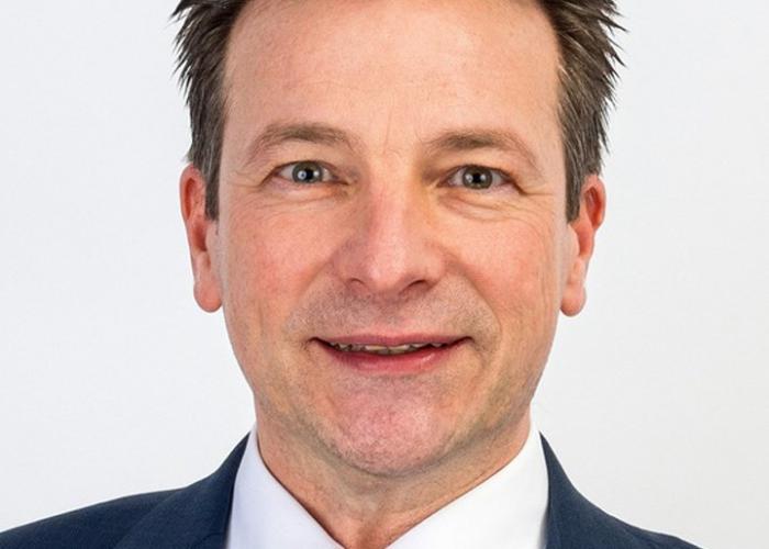 Jürgen Hoffmeister übernimmt Leitung von Marketing und Kommunikation