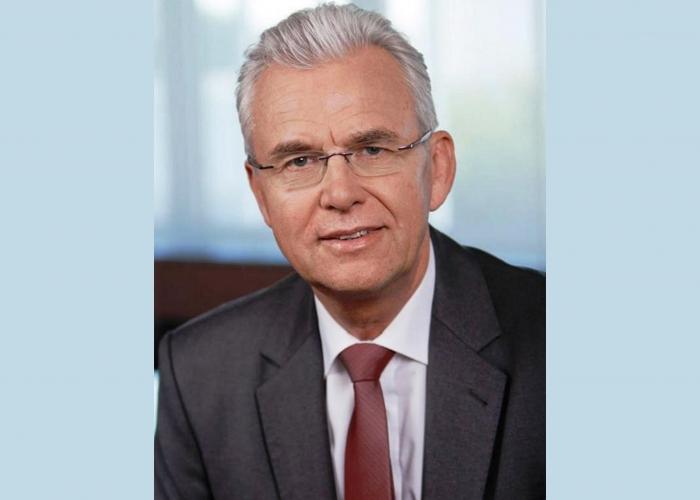 Vorsitz des Aufsichtsrats der Thales Deutschland wird zum 24. November 2020 mit externem deutschen Industriemanager besetzt